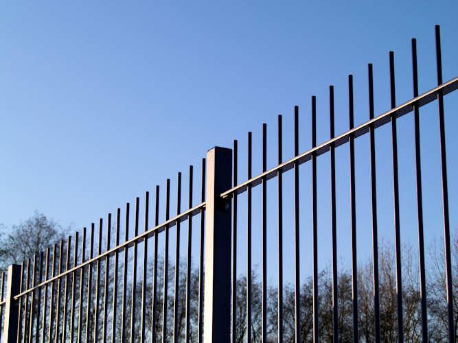 Steel Railings Metal Railings Iron Railings Bolton